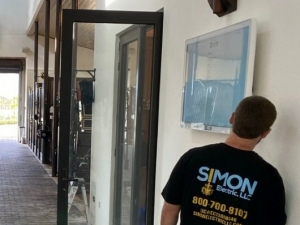 Simon Electric LLC of Palm Beach County, FL